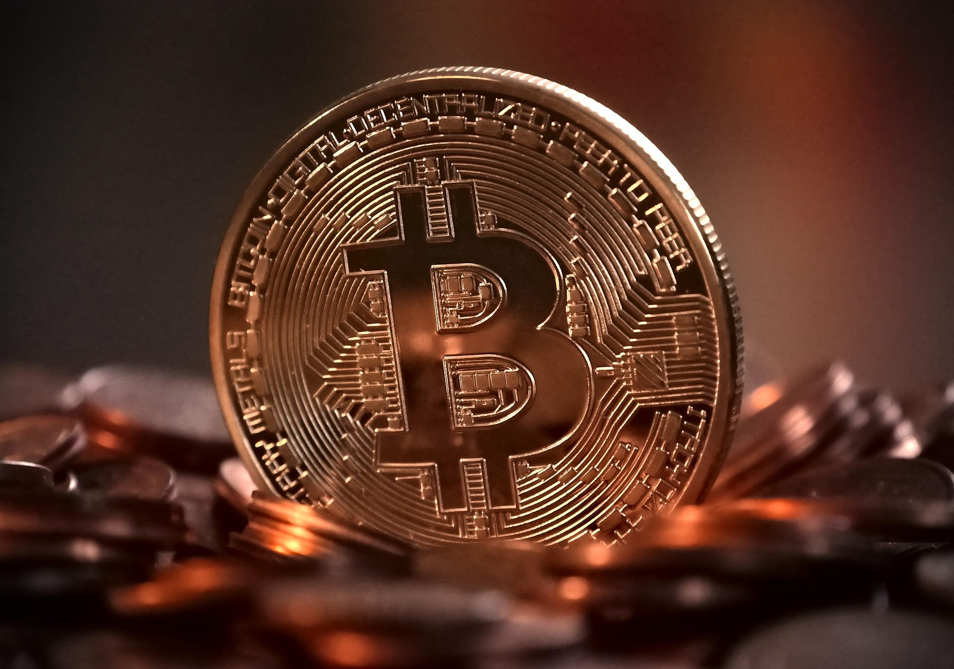 仮想通貨が熱い!もしXMでここ1ヶ月仮想通貨取引していれば・・・