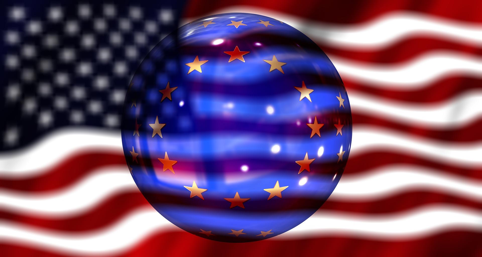 副業お勧めのFXデイトレード!ユーロドルの値動きの特徴と投資戦略